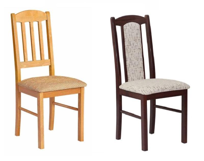 Stoličky STRAKOŠ do reštaurácií aj domácností od 750 Kč