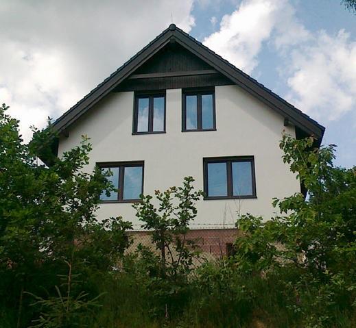 stavební firma M-Stavby Liberec