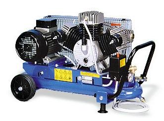kompresory pro široké využití