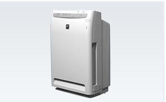 Čistička vzduchu s technologií Streamer