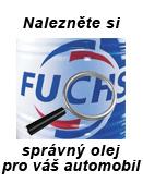 Značkové oleje a plastická maziva prodej Ostrava