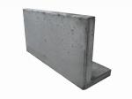 Betonové zábrany