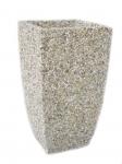 Betonové vázy