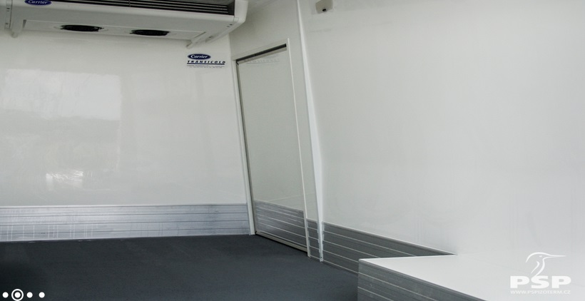 Izolačné panely ponúkajú celý rad využití