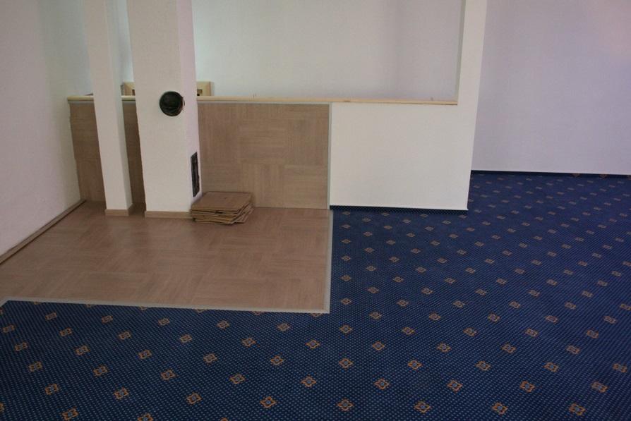 Podlahy a podlahářské práce od návrhu až po realizaci – Lanškroun