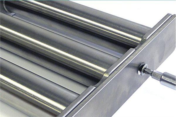 Magnetické separátory kovů - výroba, možnost individuálních úprav