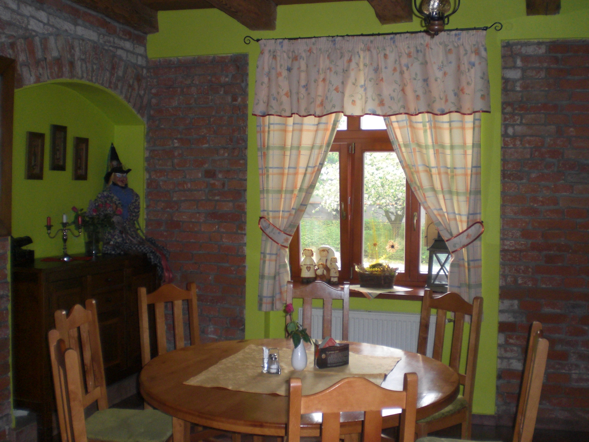 Accommodation Tramky Jeseniky lodging house / rooming house non-stop