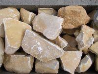 Okrasné kameny, kameny na zahradu Opava