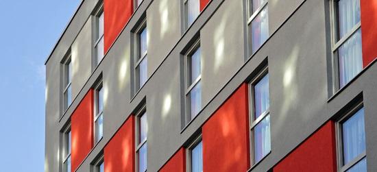 Zateplení budov přináší celou řadu výhod - Praha