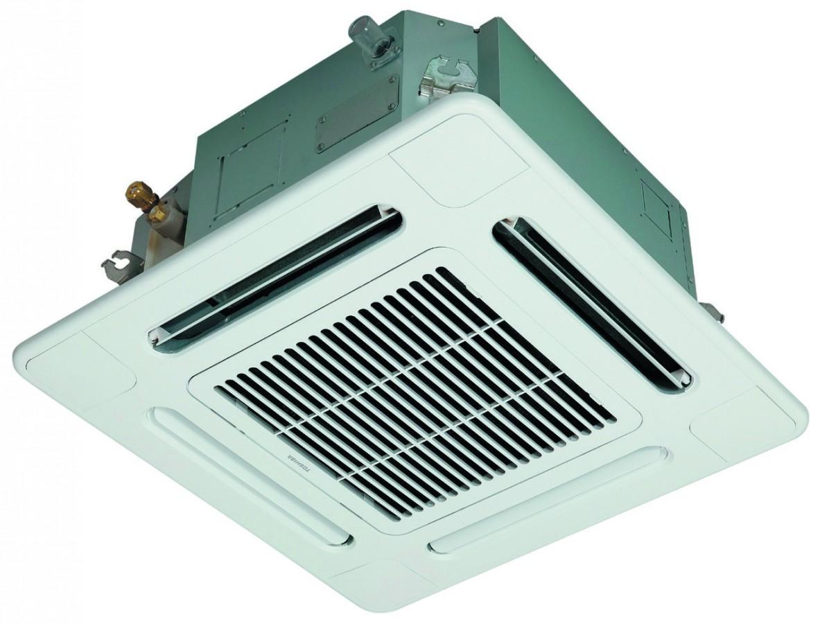 Klimatizační zařízení Třebíč