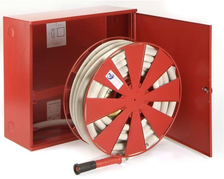 Prodej požární a hasičské techniky, hydrantové systémy Chvaletice