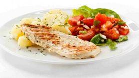 Rozvoz obědů, stravování pro seniory, polední menu