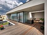 Dřevohliníková okna do všech druhů staveb - prodej, montáž