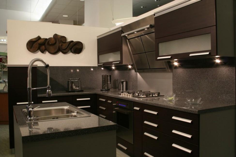 Moderní kuchyně na míru Nový Jičín