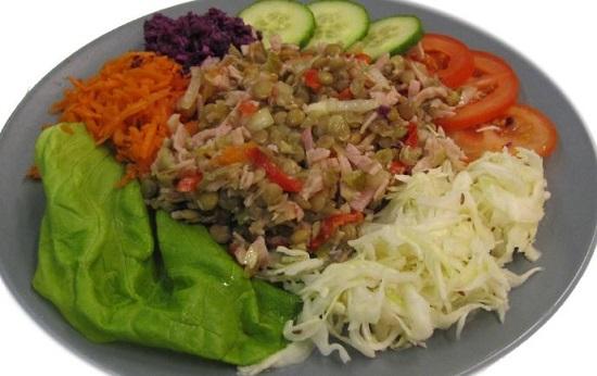 Česká i zahraniční kuchyně