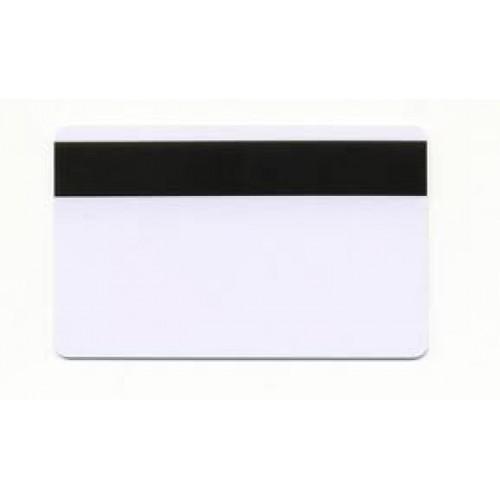 Výroba a potlač magnetických kariet, plastové karty s magnetickými prúžkami