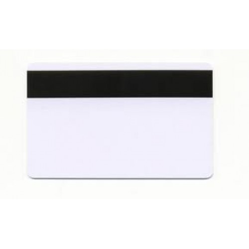 Výroba a potisk magnetických karet, plastové karty s magnetickými proužky