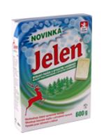 Prací prostředek Jelen