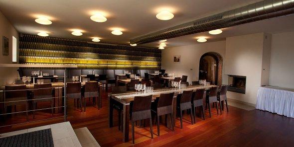 Konference, kongresy a firemní akce v hotelu na jižní Moravě