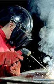 Měření škodlivin v pracovním prostředí
