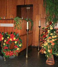 Pohřební služba