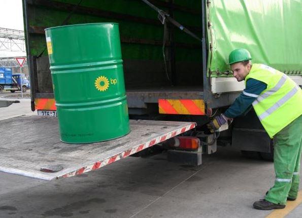 Outsoursing odpadového hospodářství