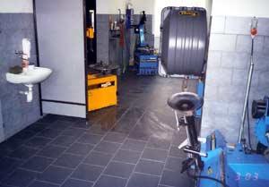 Výměna kol, opravy, přezutí pneumatiky-pneuservis Nětčice u Zdounek