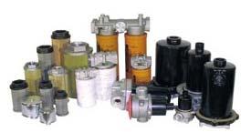 Dodávka, prodej filtrů, filtračního zařízení, materiálu pro filtraci