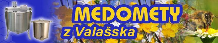 výroba, prodej medomety z Valašska
