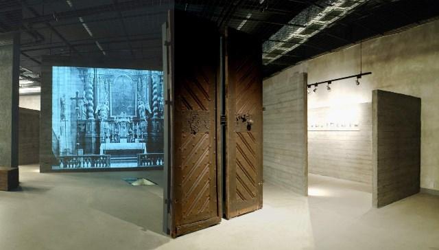 Stálá výstava v muzeu památníku Lidice