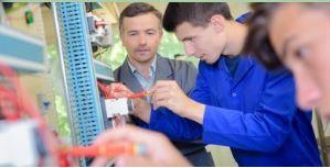 Školení pracovníků elektro - firmy i jednotlivci