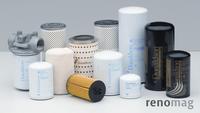 Prodej náhradní díly, filtry Brno
