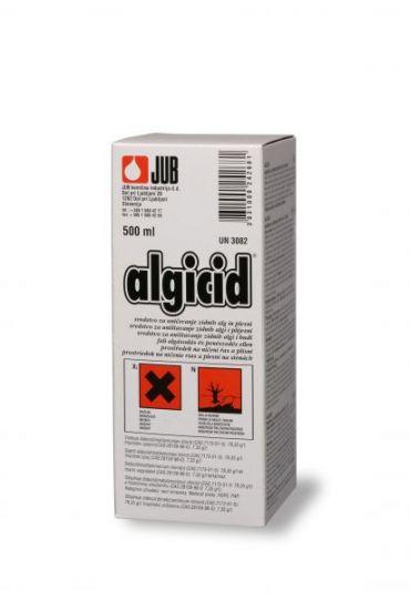 Protiplísňový nátěr Algicid plus