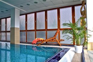 relaxační a wellness služby v lázních Lednice