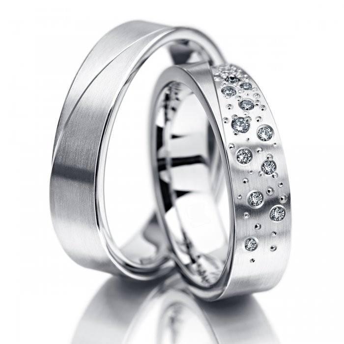 Prodej zlatých a stříbrných snubních prstýnků Valašské Meziříčí