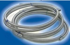 Výroba, montáž kovových hadic