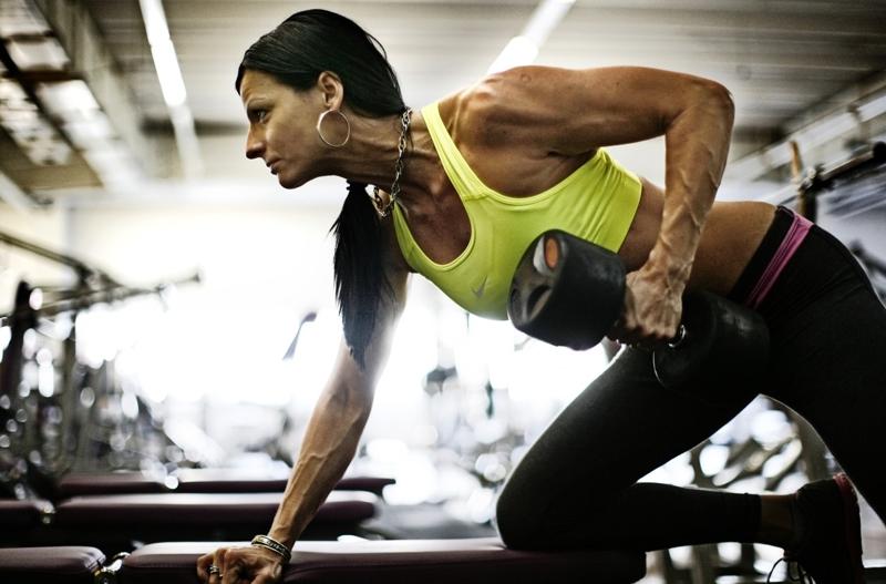 Nutrifit, osobní fitness trenér, tělesná analýza, složení těla, InBody 230 Zlín