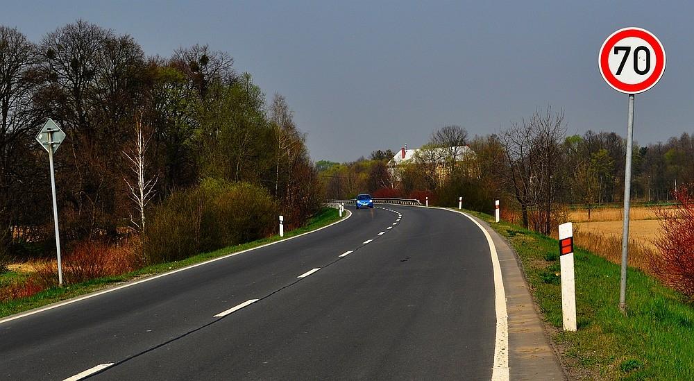 Rekonstrukce silnic Ostrava