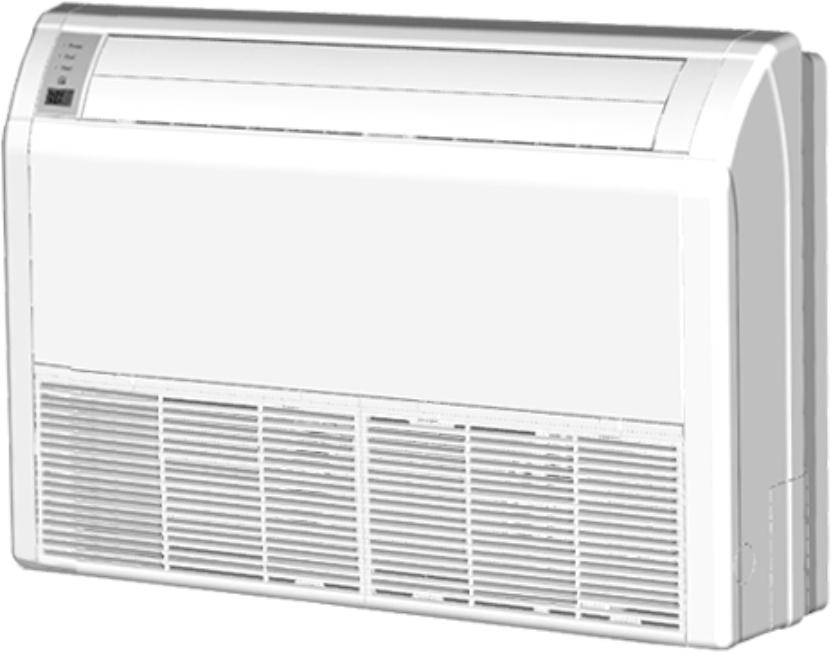 Montáž domovní klimatizace - klimatizace do bytů, domů, kanceláří