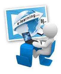 e learningové vzdělávání