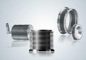 Production of HYDRA metal bellows, flexible couplings the Czech Republic