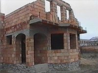 Rekonstrukce, stavby rodinných domů Miroslav