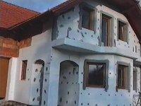 Stavební úpravy,bourací práce, zedník Miroslav