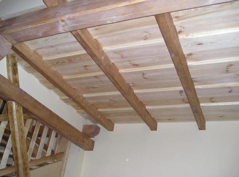 Nechte dřevo odborně ošetřit