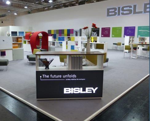 Úložné kancelářské systémy BISLEY