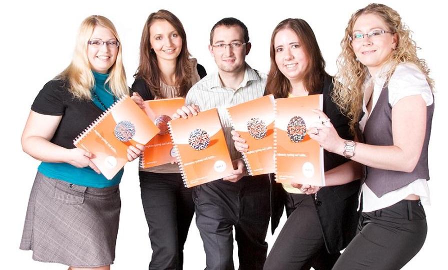 kurzy němčiny pro děti i dospělé