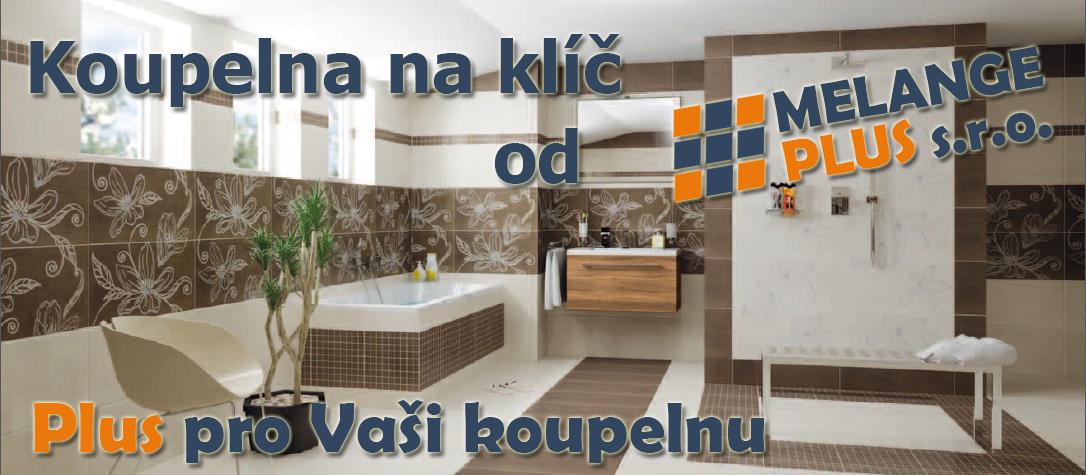 Rekonstrukce stávající koupelny Hradec Králové