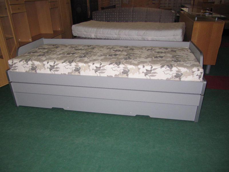 Nábytek a zařízení do dětského pokoje