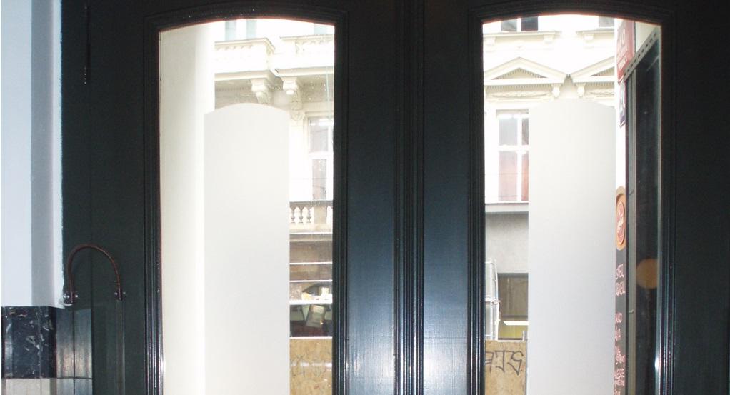 Okenní fólie pro vás máme v několika variantách.