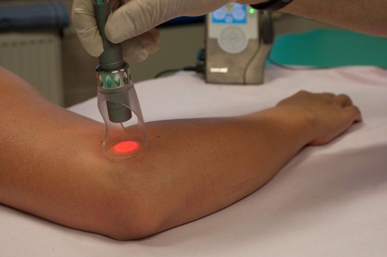MLS Laser Therapy je novinkou v oblasti fototerapie.